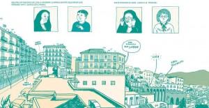 Napoli e un'infanzia a fumetti. Intervista a Cristina Portolano