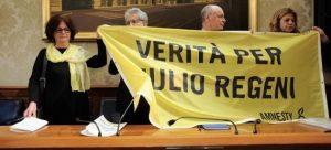 Giulio Regeni. L'unica verità