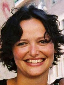 Cecilia Alemani nominata curatrice del padiglione Italia per la 57° Mostra Internazionale d'Arte di Venezia