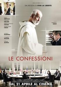 """""""Le confessioni"""" di Andò"""