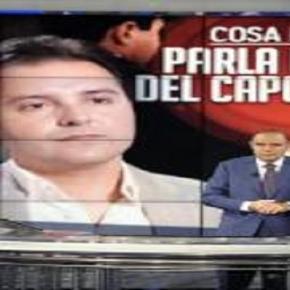 Riina jr a Porta a Porta: quell'intervista non è giornalismo, è propaganda