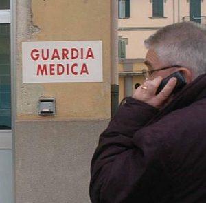"""Salute pubblica; """"in guardia"""" contro l'abolizione del servizio di guardia medica notturna"""