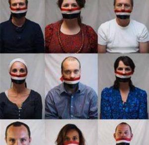 Egitto: libertà e diritti sotto inquisizione