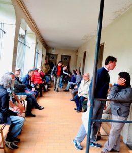 Torino: viaggio tra i poveri, ecco come ci hanno ridotto