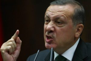 Parlamento turco abolisce immunità, deriva Erdogan verso dittatura