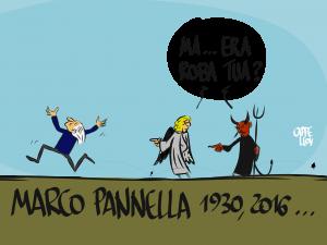 Semplicemente Pannella