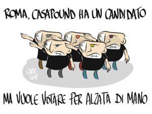 Comunali Roma