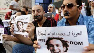 L'accanimento della giustizia egiziana contro Shakwan