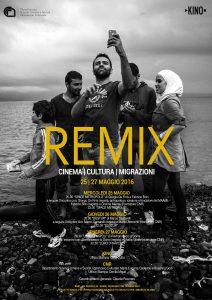 """""""Remix"""", rassegna cinematografica in collaborazione con il Cnr. Roma, 25 / 27 maggio"""