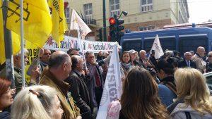 Bavaglio turco, la solidarietà non va in vacanza