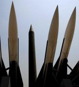 Industria guerra non conosce crisi: cresce spesa mondiale per le armi