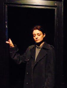 Donna non rieducabile. Memorandum teatrale su Anna Politkovskaja. 3-15 maggio