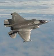 F-35 e armi di Stato: il silenzio è d'obbligo