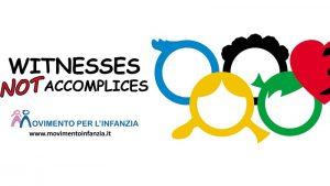 Olimpiadi di fratellanza ma per le strade di Rio si ammazzano i bambini di strada. Petizione su Change.org