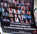 Messico, dove la libertà di parola si paga con la vita