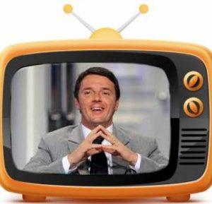 Tg Renzi e le proteste ignorate in Calabria