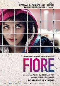 """""""Fiore"""" – di Claudio Giovannesi ★★★☆☆"""
