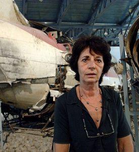 In ricordo delle vittime Alla MeMo le parole di Daria Bonfietti per raccontare della strage di Ustica. Fano, 12 maggio