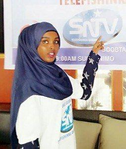 Sagal Salad Osman, 46° giornalista somala assassinata dal 2007