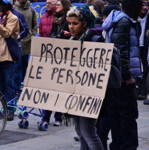 Giornata Mondiale Rifugiati: Quelli che l'Europa non vuole proteggere