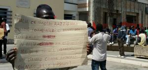 """Rosarno: Arci, """"migrante ucciso riaccende riflettori media. Ma la vergogna del degrado è all'ordine del giorno"""""""