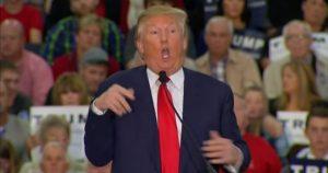 In Gold we Trump, ovvero un Trump che si chiama desidero