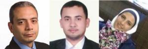 Egitto: solo la grazia di Al Sisi può salvare i giornalisti Saplan, Helal e al Khatib dalla condanna a morte per spionaggio