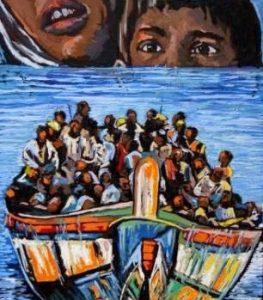 """Giornata Mondiale Rifugiati:LasciateCiEntrare: """"in ogni centro per contrastare detenzione e malaccoglienza"""""""