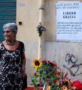 Pina Grassi e la dignità di non arrendersi