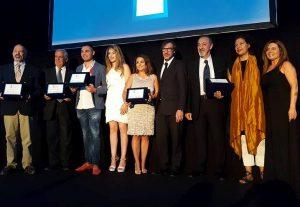 La Pellicola d'Oro premia i mestieri del cinema portoghese