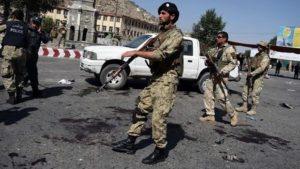 Attentato a Kabul, drammatico bilancio: 81 morti e 231 feriti