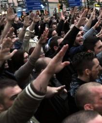 Da oggi al 3 luglio sul Lago di Garda raduno europeo neofascisti. Interrogazione deputati Sinistra Italiana al governo.