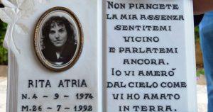 Rita Atria, suicidata ventiquattro anni fa dalla mafia e dall'omertà