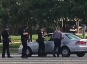 Spari contro la polizia a Baton Rouge, tre agenti uccisi e tre feriti