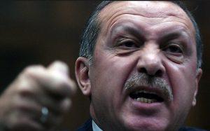 Erdogan: la vendetta dell'ultimo Sultano turco