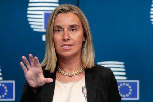 """""""L'Unione Europea fermi la repressione in Turchia"""". Lettera aperta a Federica Mogherini"""