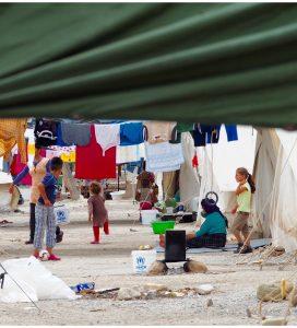 Grecia, il dramma delle carenze dell'accoglienza e della violazione dei diritti umani