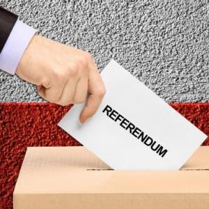 Referendum: Vincere ma non convincere