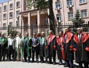 Magistratura democratica: la deriva turca un dramma annunciato