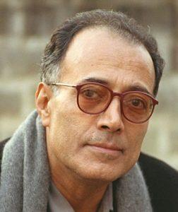 Kiarostami, la pellicola come un dipinto che ritrae parole, respiri e immagini