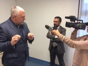 AssassinatoPavel Sheremet, Giornalista di Ukrainska Pravda in Ukraina