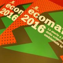 Ecomafie: presentato il rapporto 2016