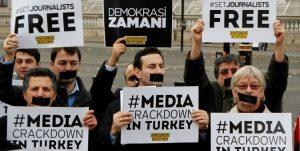 Turchia, report filo governativo attacca media turchi e internazionali. La condanna di Art. 21 con Rsf e altre 20 ong