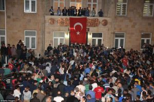 """Unir KocasaKal (presidente Avvocati turchi): """"Denunce e processi infondati non ci possono intimorire"""""""