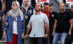 Gentiloni incontra Fnsi per #nobavaglioturco. Oltre 130 media chiusi dopo il fallito golpe