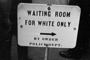 Il razzismo ritorna negli Usa