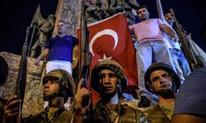 La mia Istanbul a quattro mesi dal tentato colpo di stato