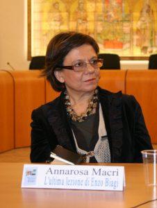 Non diffamò Salvini, assolta la giornalista Annarosa Macrì
