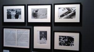 """Dagli anni Cinquanta al Bataclan, la nostra storia raccontata dalle immagini e le copertine de """"L'Espresso"""""""