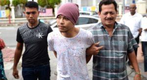Malesia. Rapper arrestato: offesa alla religione